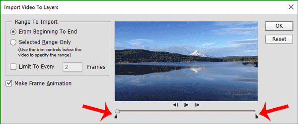 make-a-gif-form-a-video-import-video-to-layers
