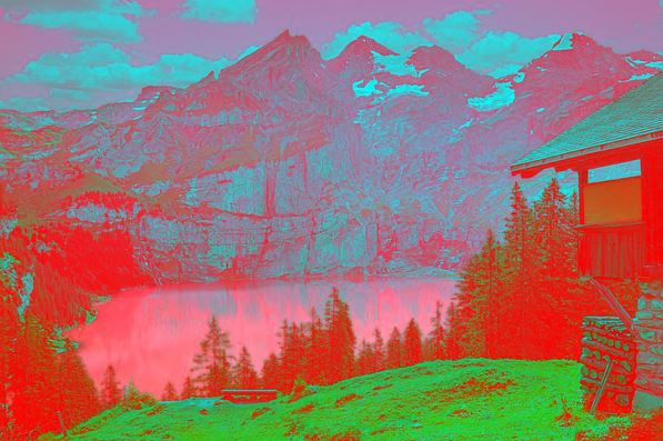 Background Image Color Overlay Create A Filter Look With Css 22bulbjungle